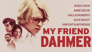 Watch My Friend Dahmer