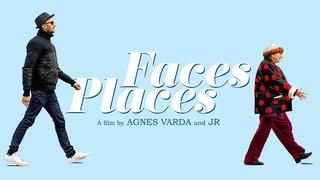 Watch Faces Places