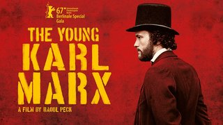 Watch The Young Karl Marx