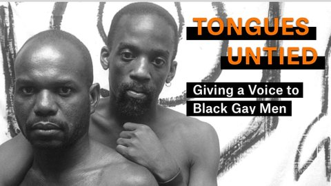 watch tongues untied now kanopy marlon riggs essay film tongues untied gives voice to communities of black gay men presenting their cultures and perspectives on the world as they