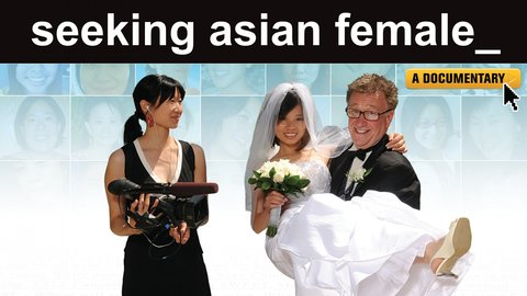 Asian women seeking sex men