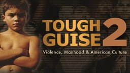 jackson katz tough guise In tough guise: violence, media and the crisis in masculinity, jackson katz and jeremy earp argue that the media provide an important perspective on social attitudes.